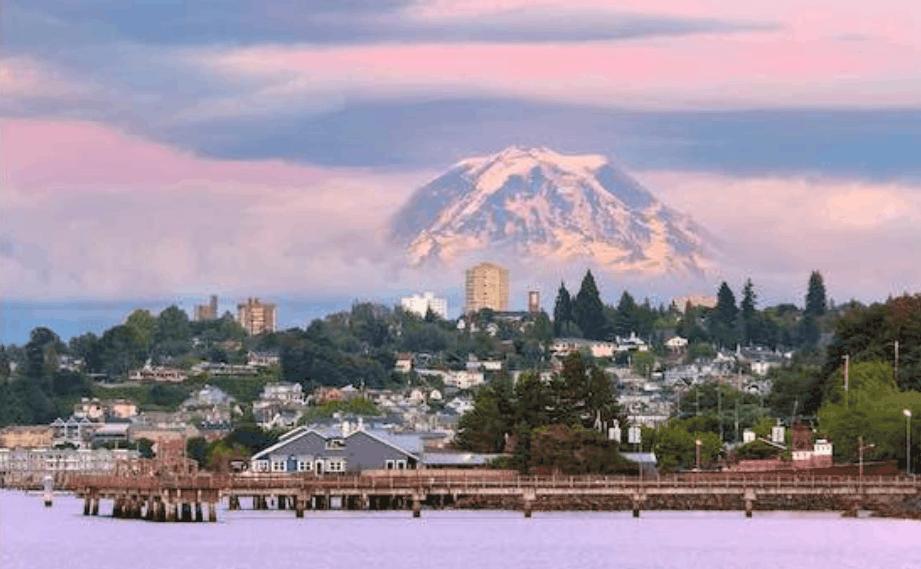 Tacoma Water Damage Restoration